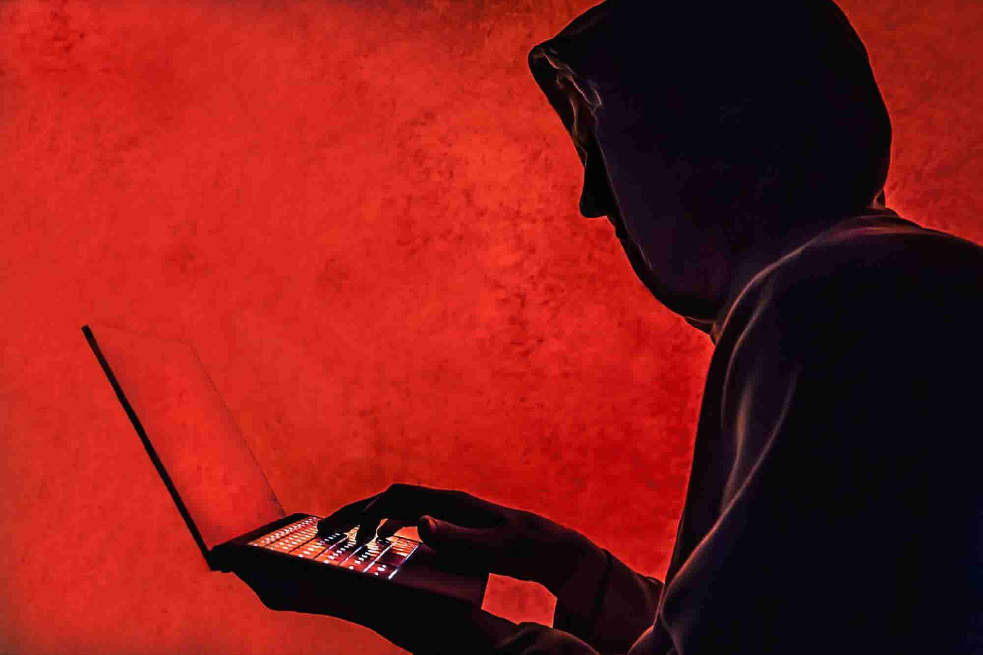 6 Tips to Stop Hackers from Stealing Your Data and Your Business