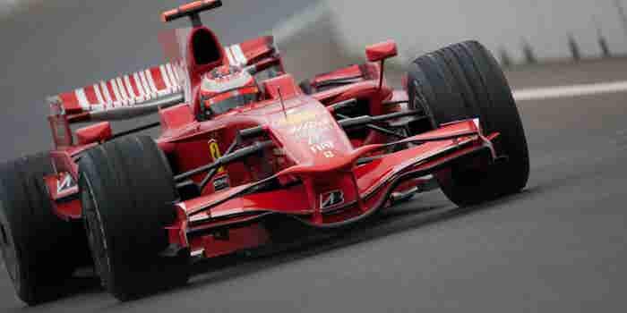 Si tu sueño es llegar a la Fórmula 1, esta es la convocatoria que esperas