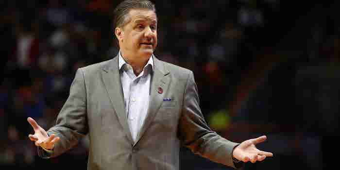 March Madness Mystery: Why Are so Few Elite College Basketball Coaches on Social Media?