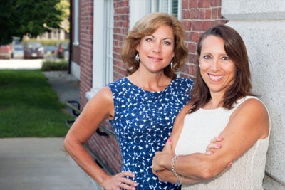 How These 2 Friends Disrupted the World of Bedding While Beating the O...