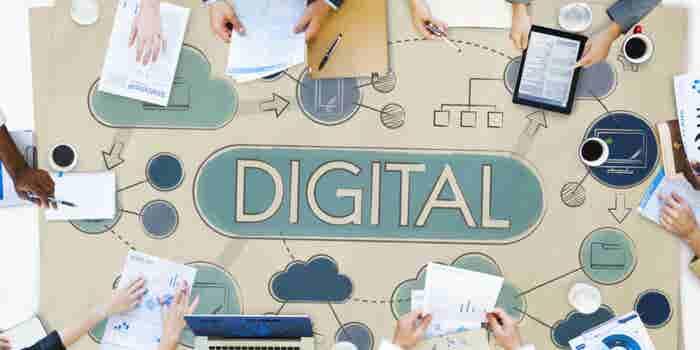 4 pasos para transformar tu negocio en la era digital