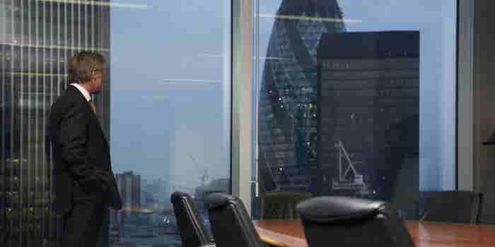 Cómo ser un buen CEO: 5 rasgos que los distinguen
