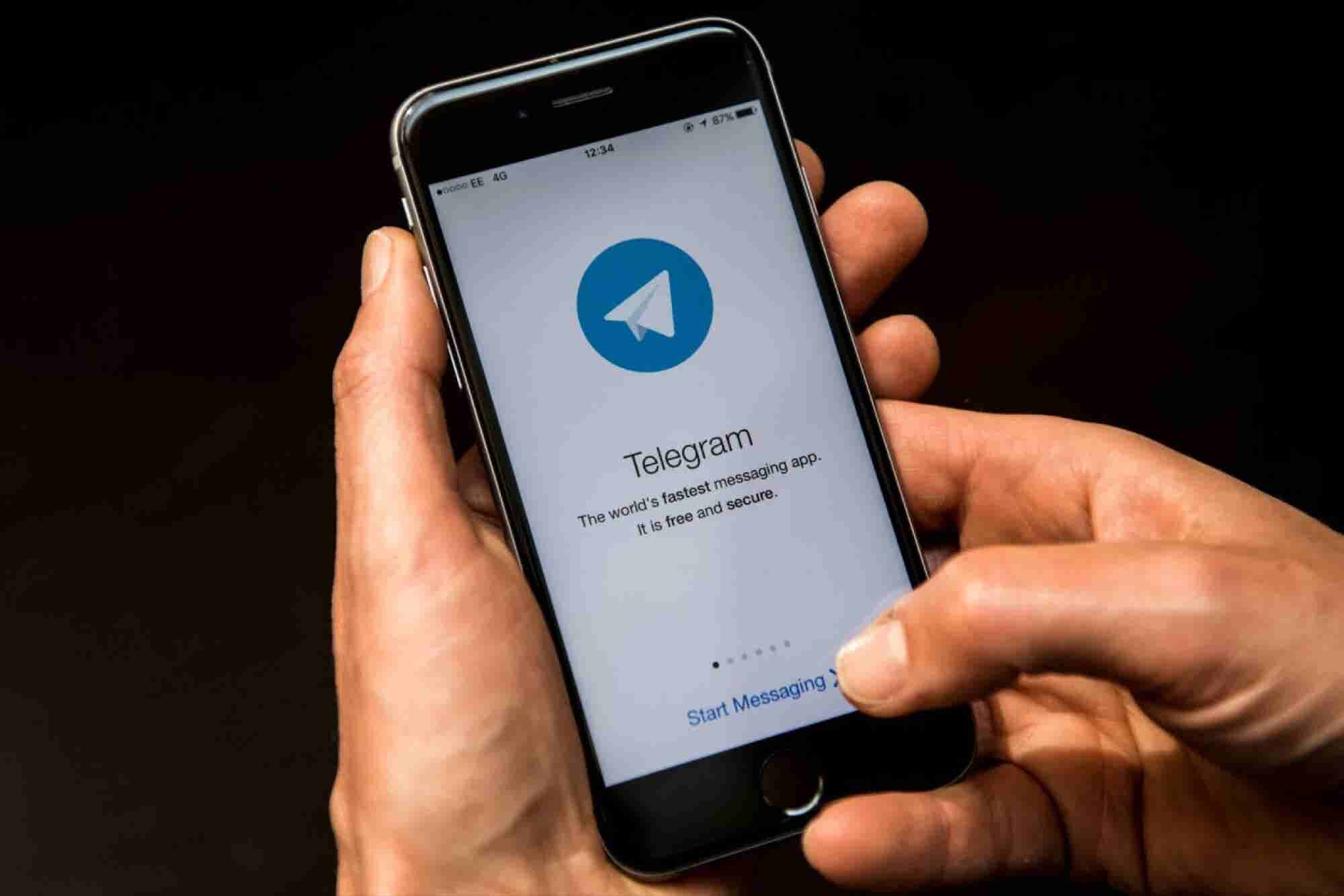 7 Simple Ways to Build Your Community on Telegram