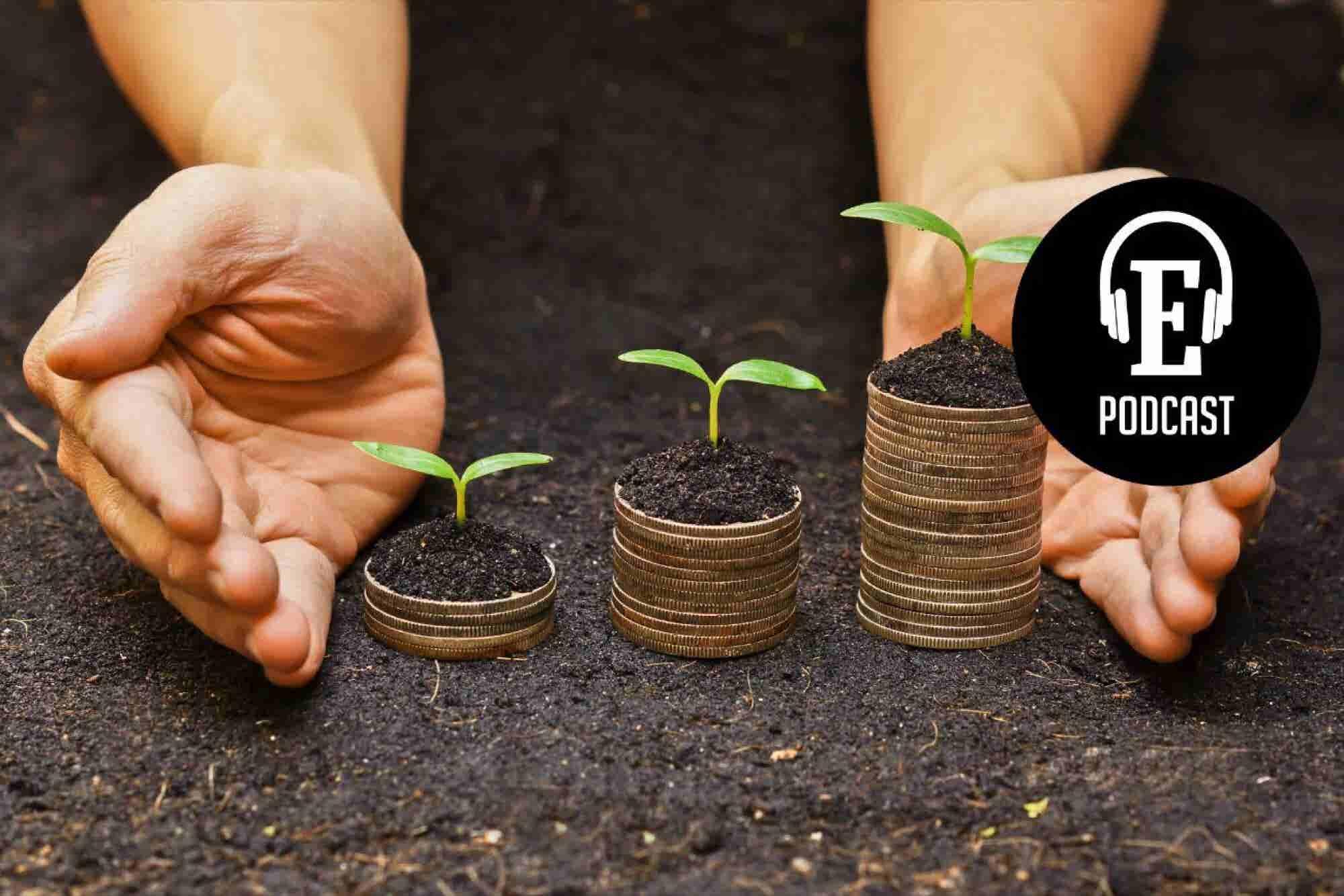 Podcast Entrepreneur #4: Consejos de Juan del Cerro para impulsar tu startup social