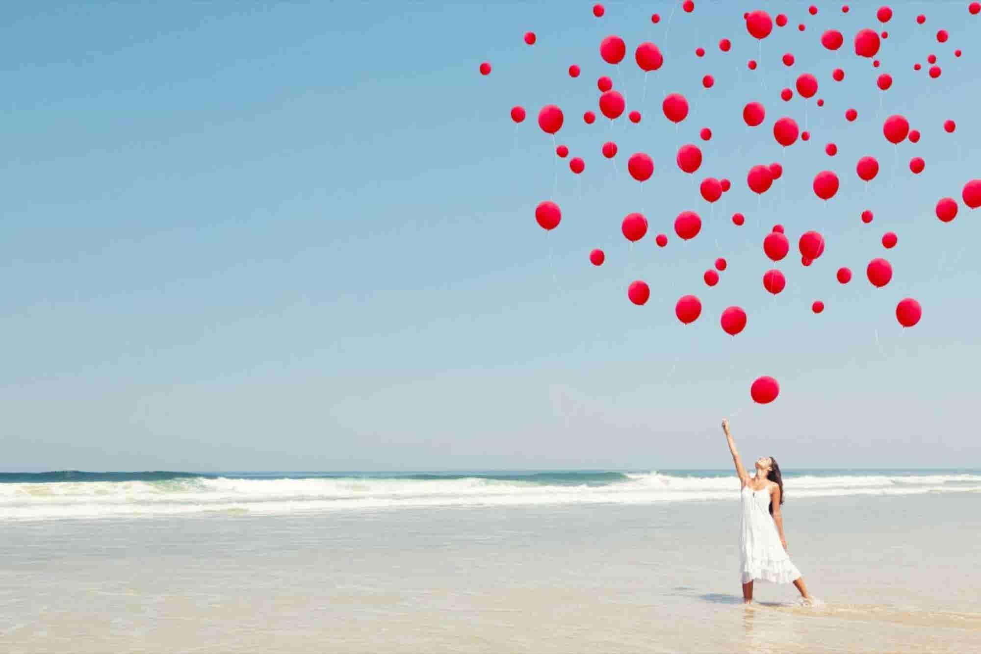 15 rasgos de personas con riqueza interior