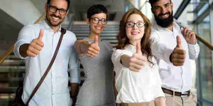Motiva a tus empleados sin gastar (mucho) dinero