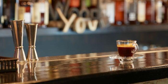 Una Idea De Negocios Diferente Abre Un Bar De Cafe