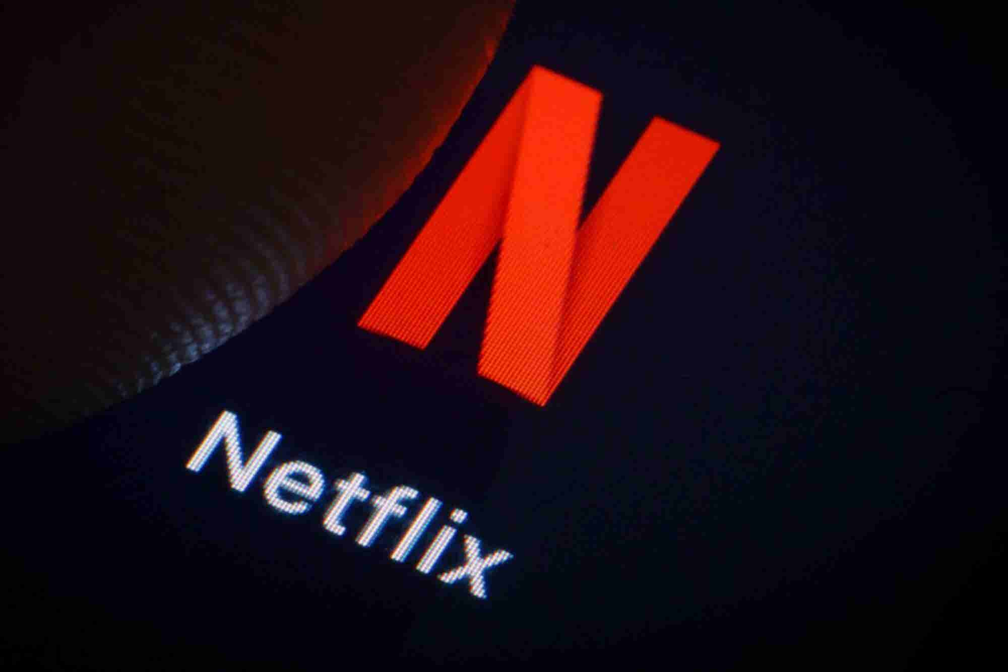 To Save Some Cash, Netflix Developed Its Own Font