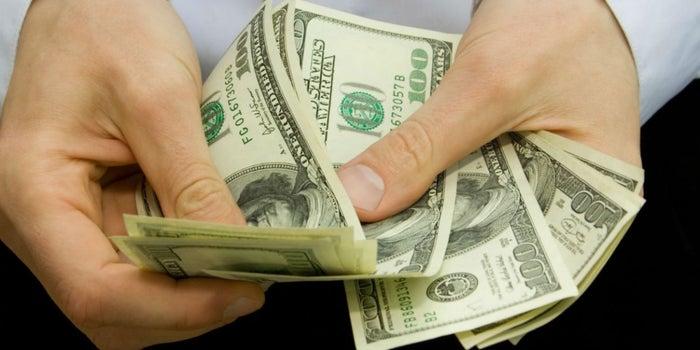 Las 5 fases del flujo de dinero