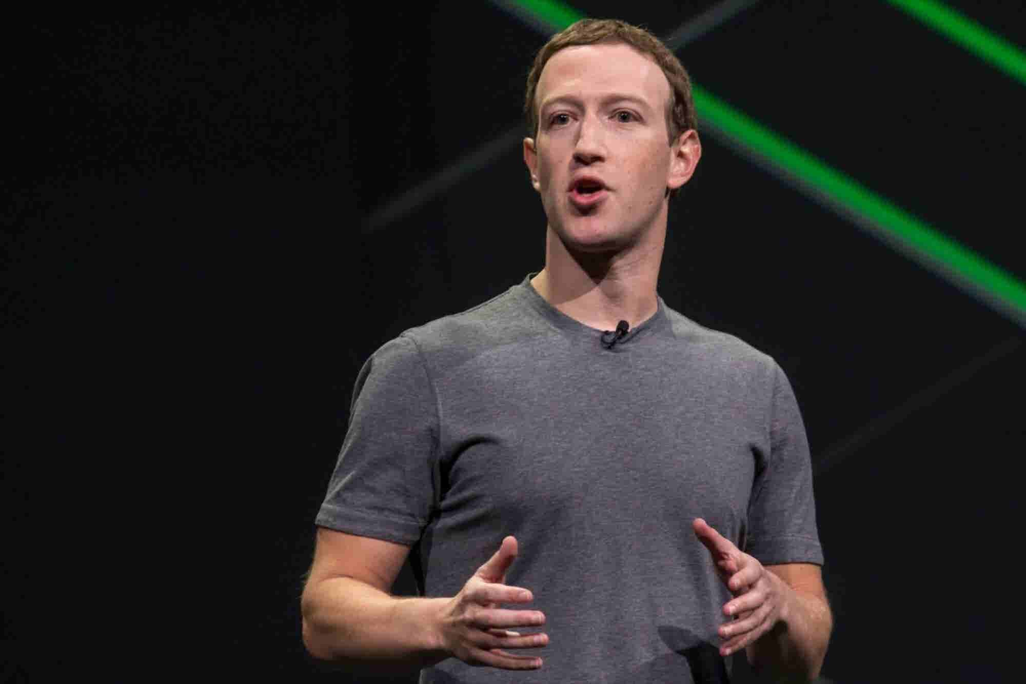 Zuckerberg Says He's Sorry. Are You Buying It? 3 Things to Know Today.