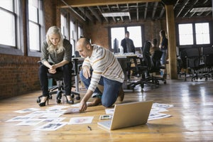 Learning to Deal With Change Faster is Key to Being More Resilient at Work