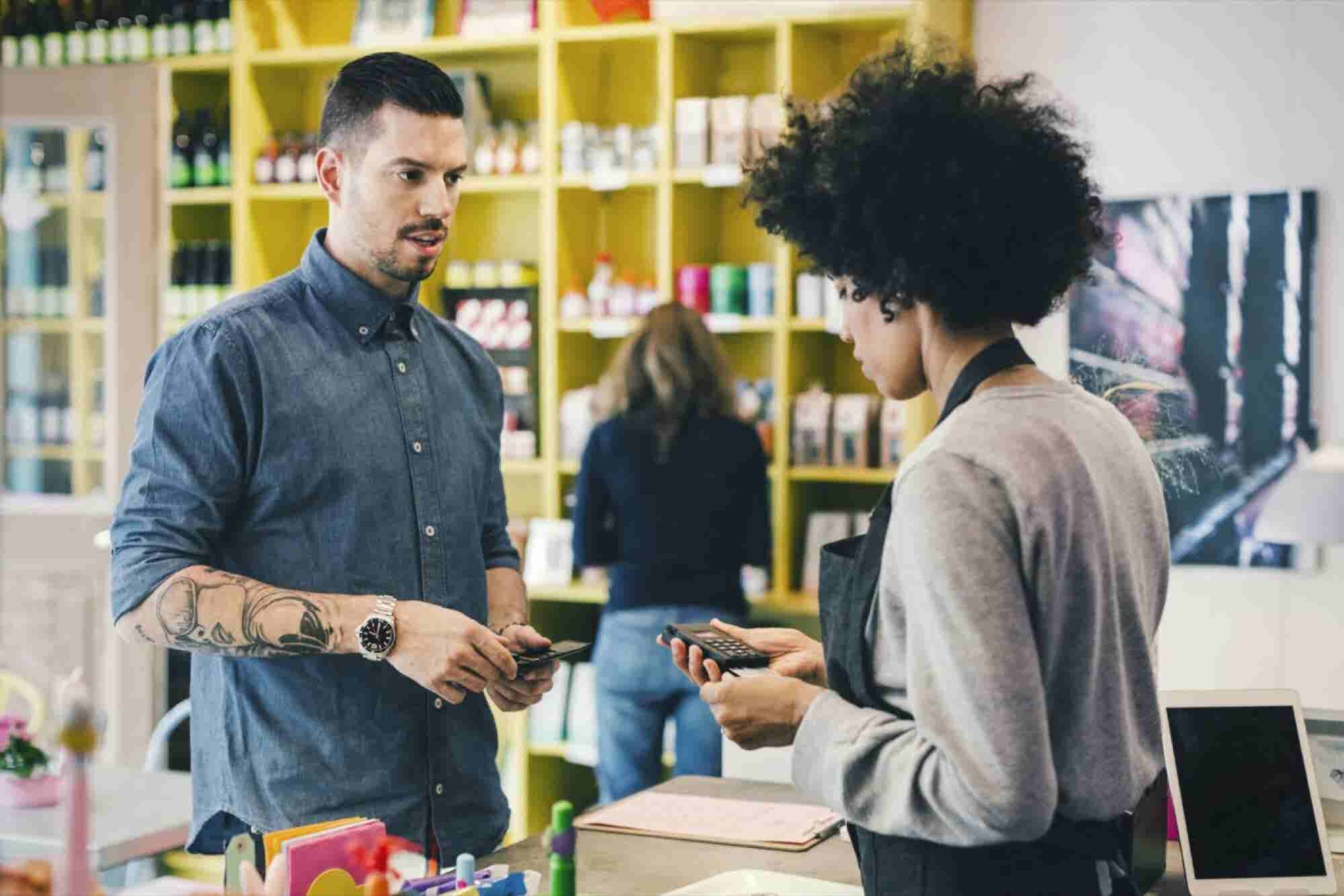 Is There Life After Amazon Go for Your Local Retail Cashier? 4 Lessons...