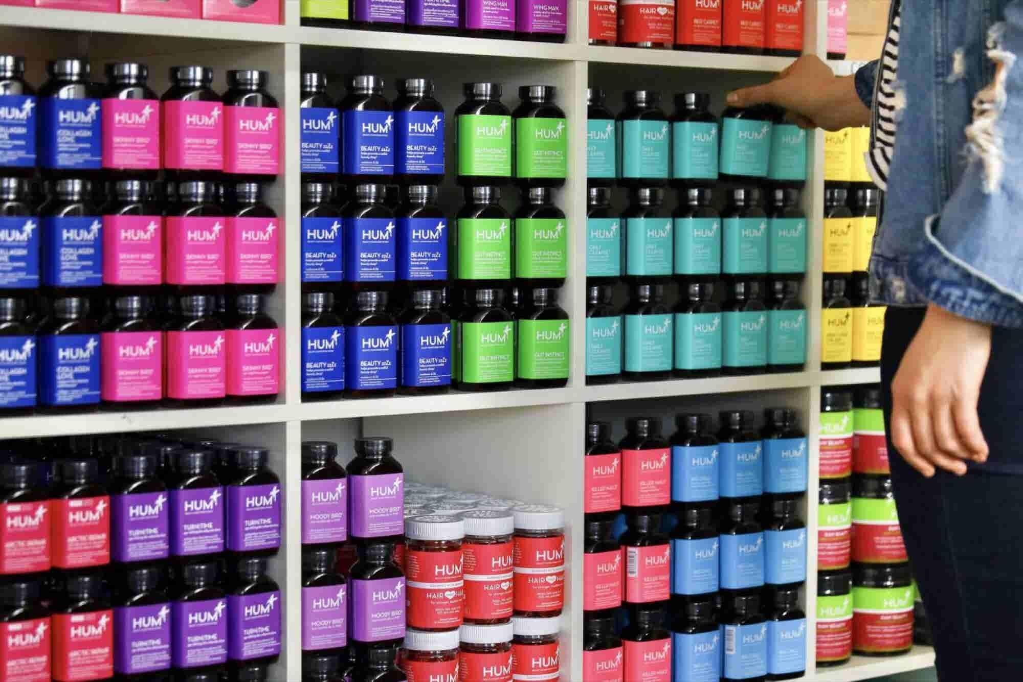 How a Wellness Brand Built an Office Using Feng Shui and Numerology