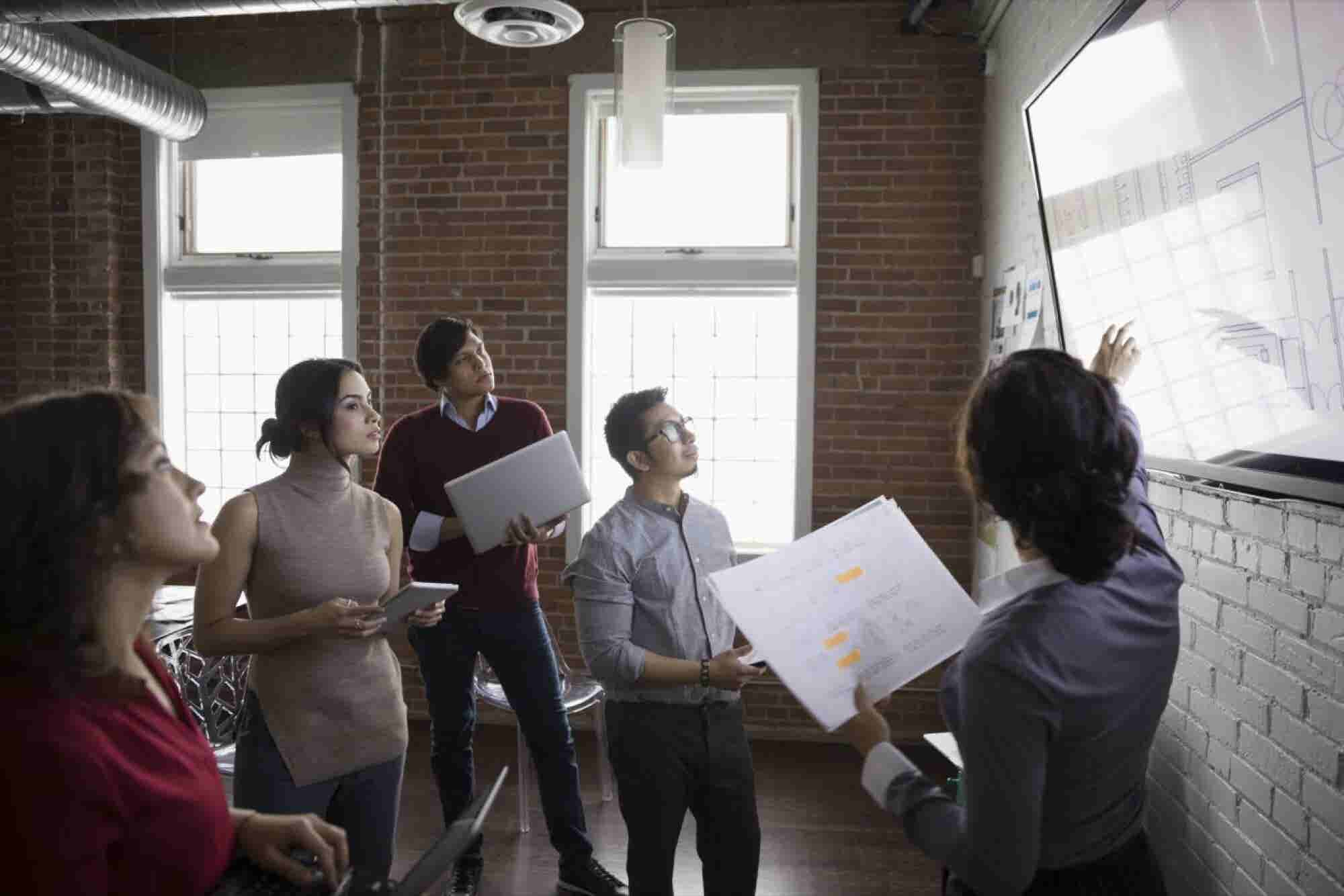 Coax Creativity Out of Your Team With These 4 Processes