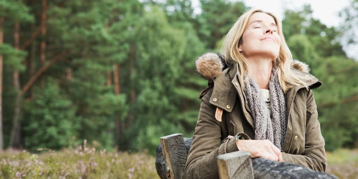 Breathe in, Breathe out. Then, Improve Your Talent Retention by Thinking: Air Quality