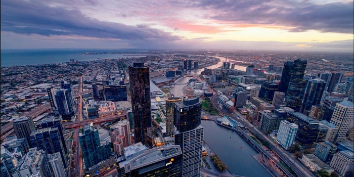 5 Best Cities Around the World to Launch a Startup
