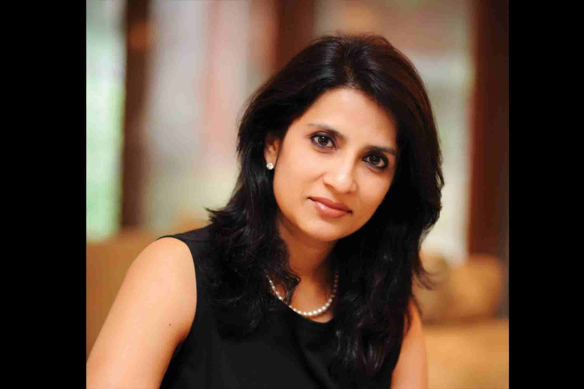 This Entrepreneur is Working Towards a Greener India Through Her Venture