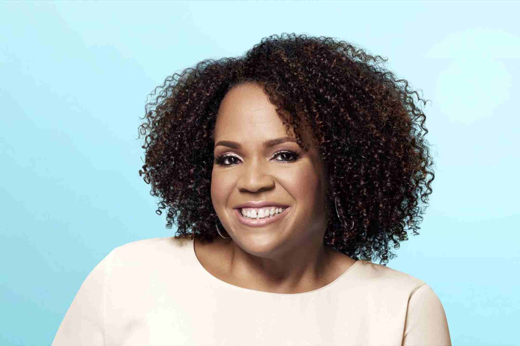 This Introverted Entrepreneur With an Oprah-Approved Brand Shares How...