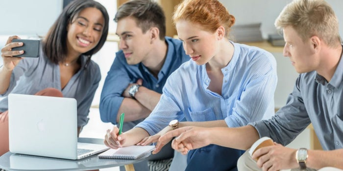 Lecciones de liderazgo para aplicar en nuestra empresa