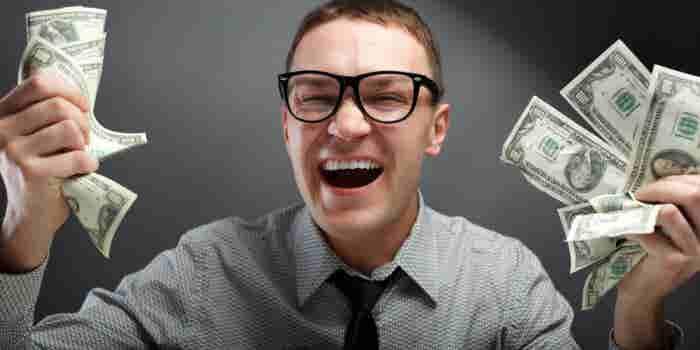 ¿Cómo sé cuánto dinero necesito levantar de inversionistas?