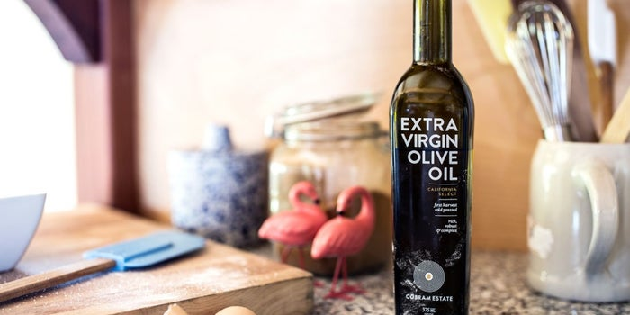 Why This Entrepreneur Jumped Into Making Olive Oil, Despite
