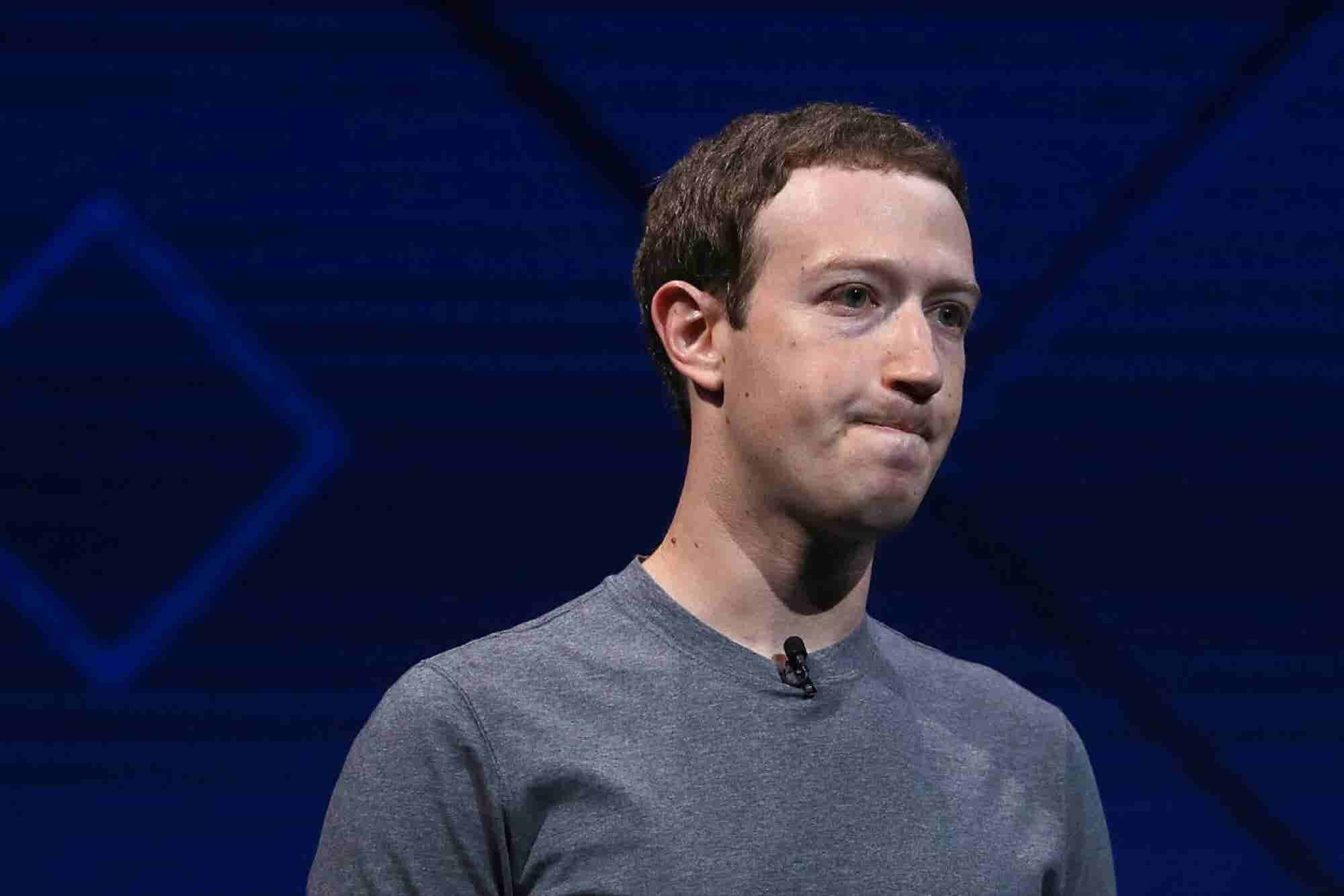 Facebook's Relationship Status With the Public Is 'It's Complicated': What Mark Zuckerberg Needs to Do to Get the Thumbs Up