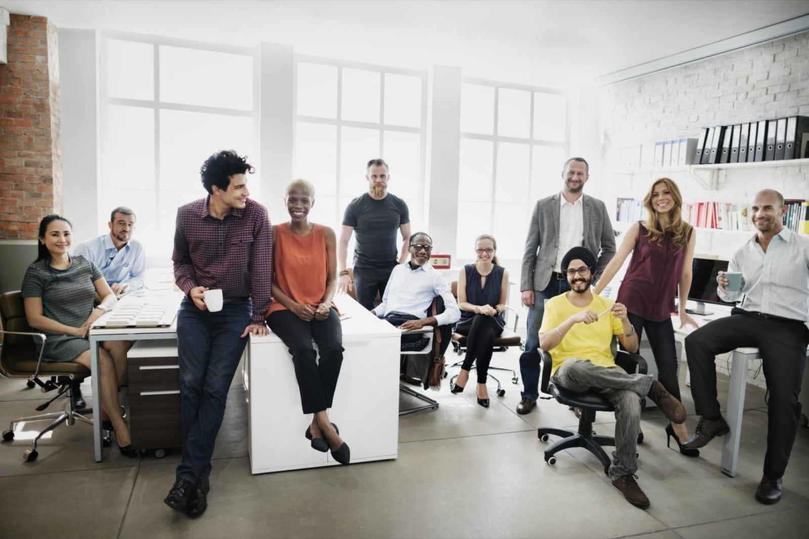 Serve Your Employees With a Better Infrastructure