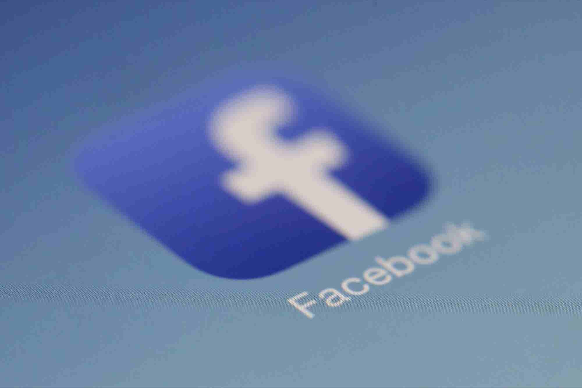Facebook Denies Collecting Call and SMS Data Without Permission