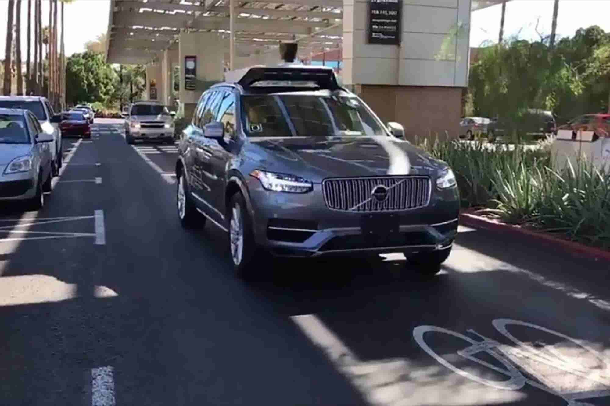 If the Feds Don't Act, Expect More Autonomous Car Accidents