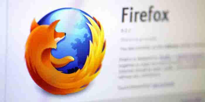 Mozilla retira sus anuncios de Facebook tras el error de privacidad