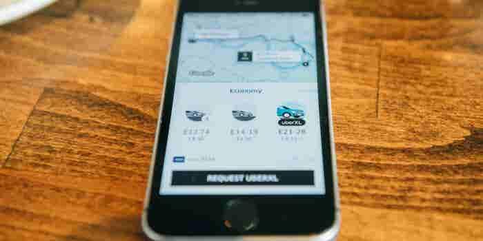 Uber cobrará por dejar esperando al conductor más de dos minutos