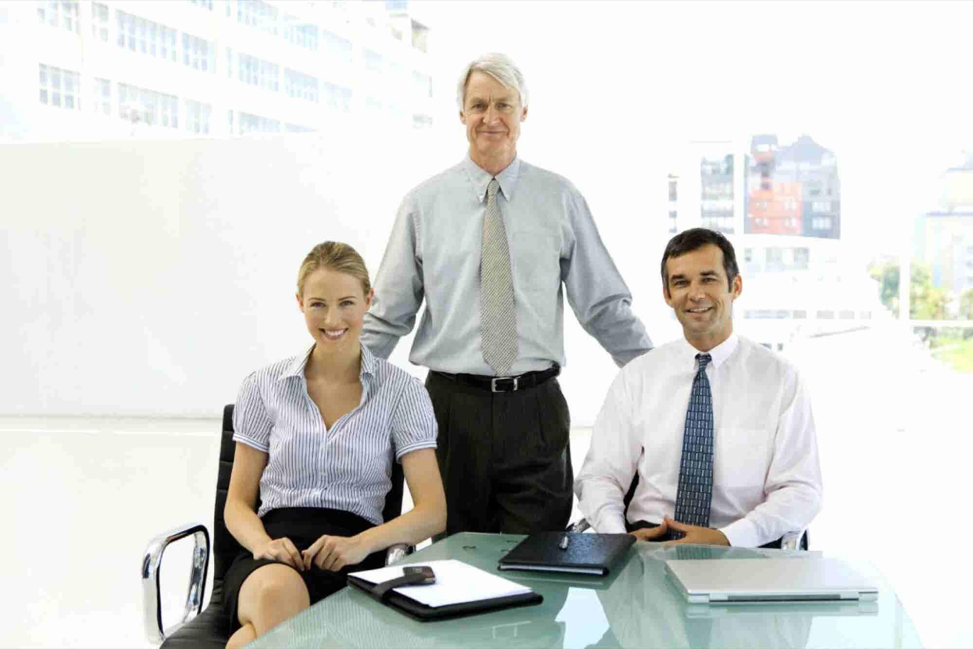 10 mandamientos de una empresa familiar