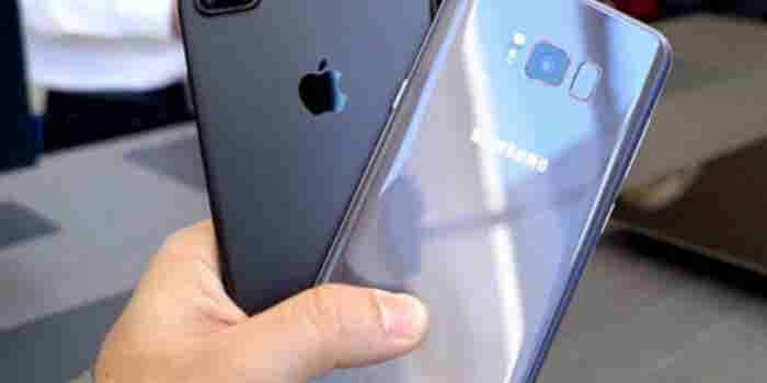 Samsung te ofrece hasta $6,000 por tu iPhone