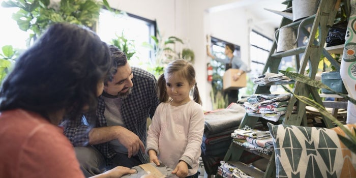 Here's How Entrepreneurs Are Talking to Their Kids About Business