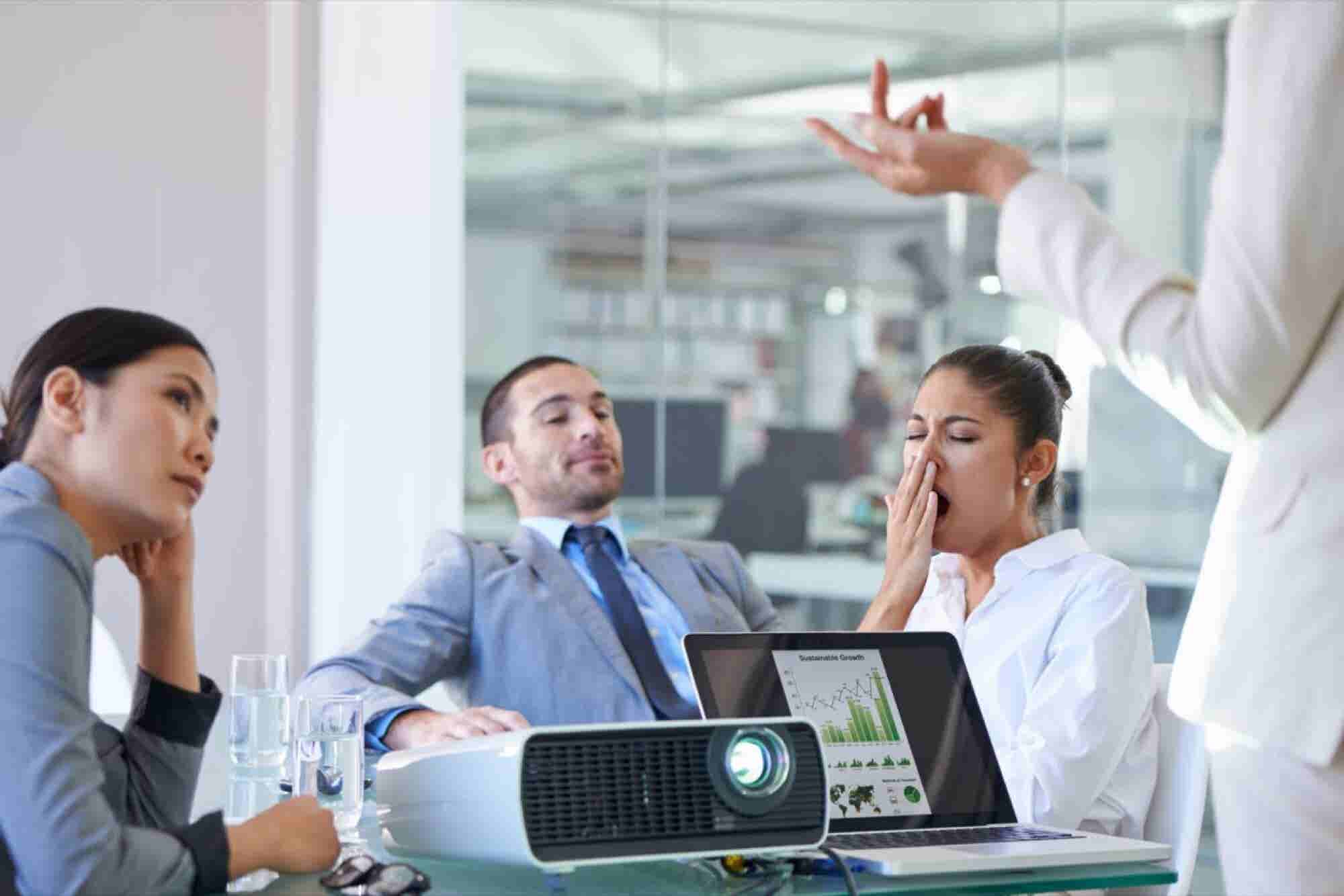 5 Reasons Investors Are Ignoring Your Business -- And How You Can Get...