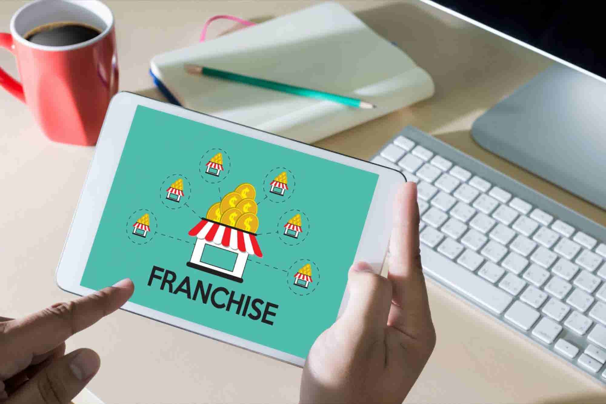 5 Restaurant Franchises That Will Cost You at Least $1 Million
