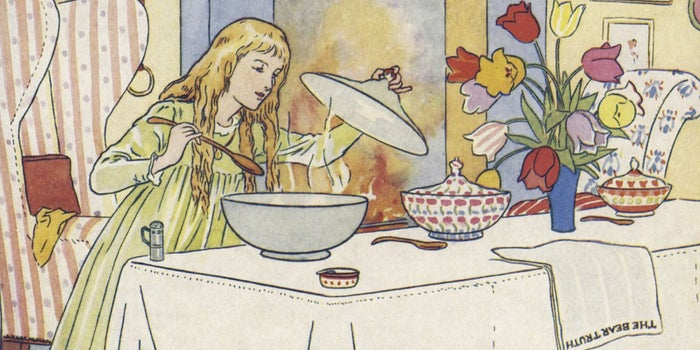 How You and Your Business Can Combat the Goldilocks Syndrome