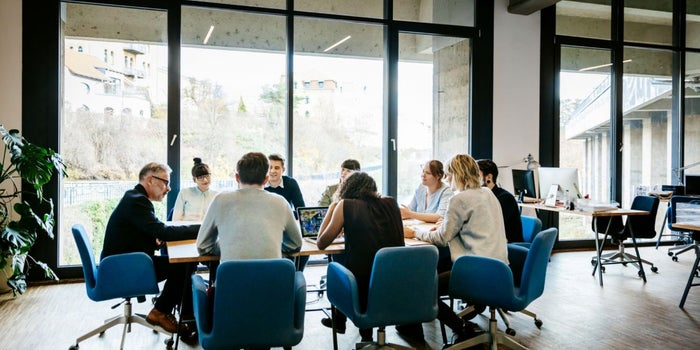Make Sure Your Meetings Don't Waste Everyone's Time by Doing These 10 Things