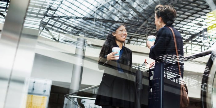 4 Steps to Getting More Referrals From Everyone You Meet