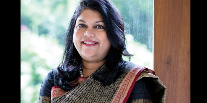 Meet the Lady Behind One of the Leading Multi-brand Beauty Retailers in India