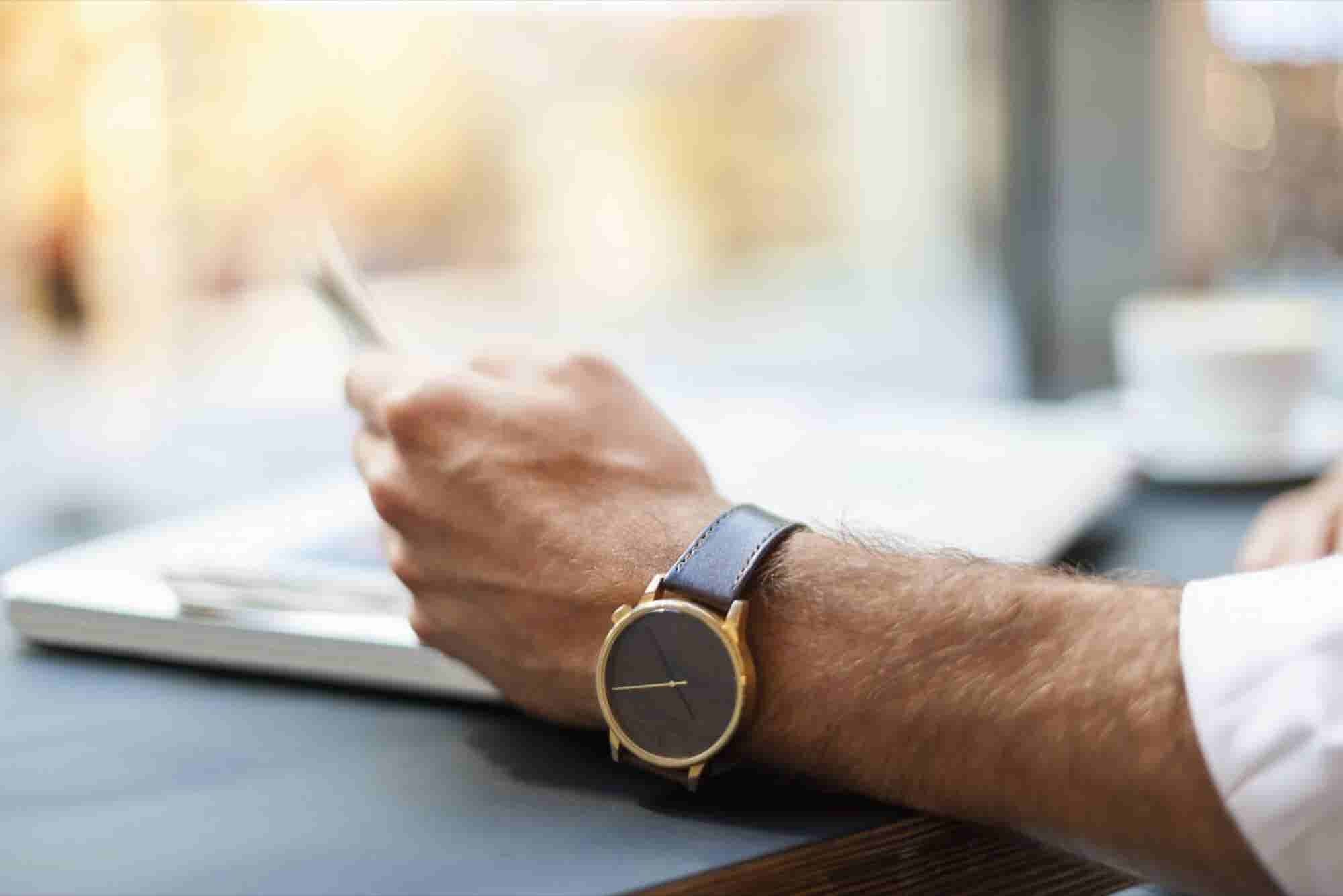 5 Smart Ways to Do More in Less Time