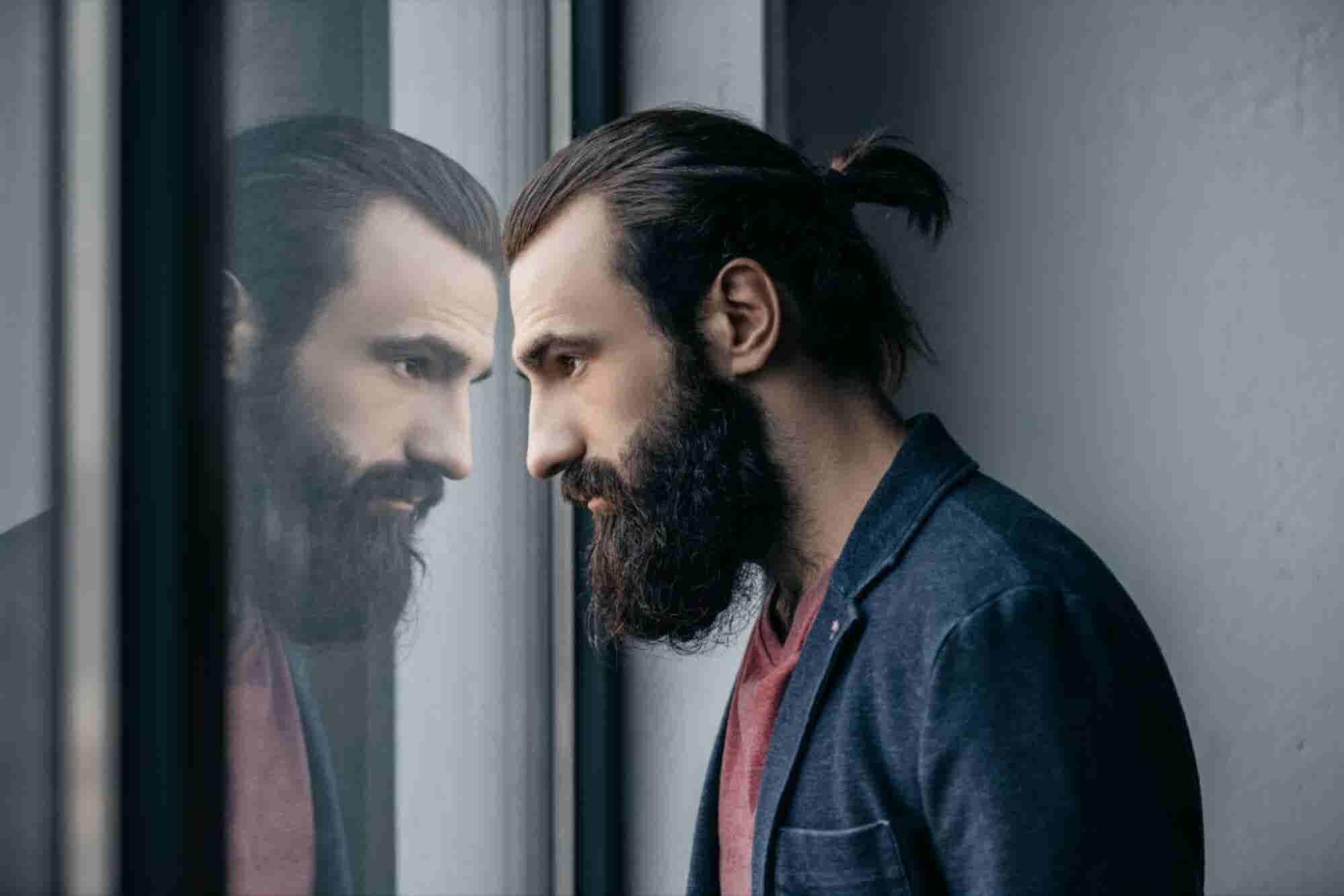 """¿Quieres consejos? Busca """"espejos"""""""