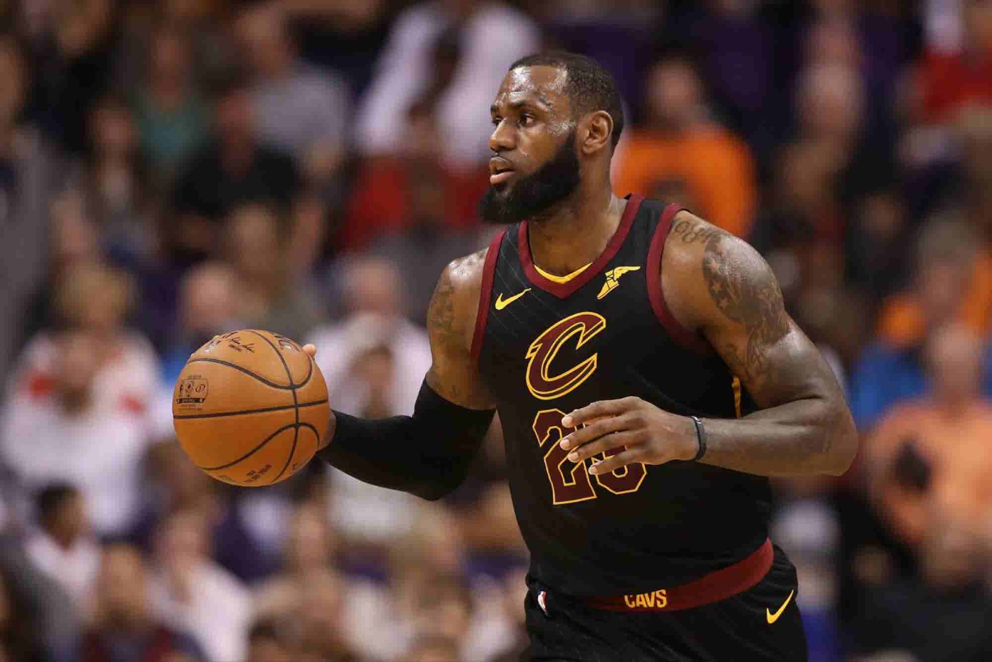 Why Are We So Good at Finding the Next LeBron but Not the Next Einstein?