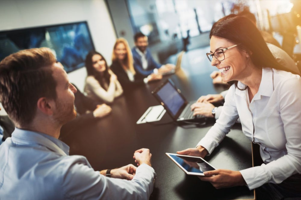 How to Ensure Positive Vibes to Your Employees When at Work