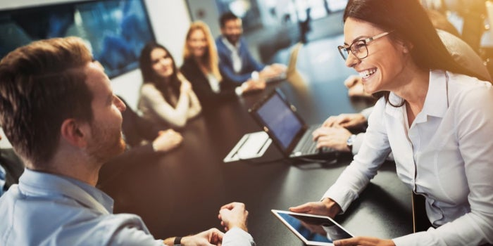 3 Workplace Trends That Will Improve Your Employees' Efficiency