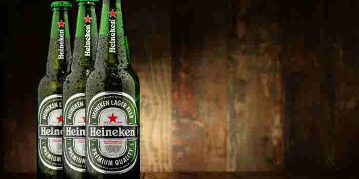 El comercial de Heineken que hizo enojar a un rapero