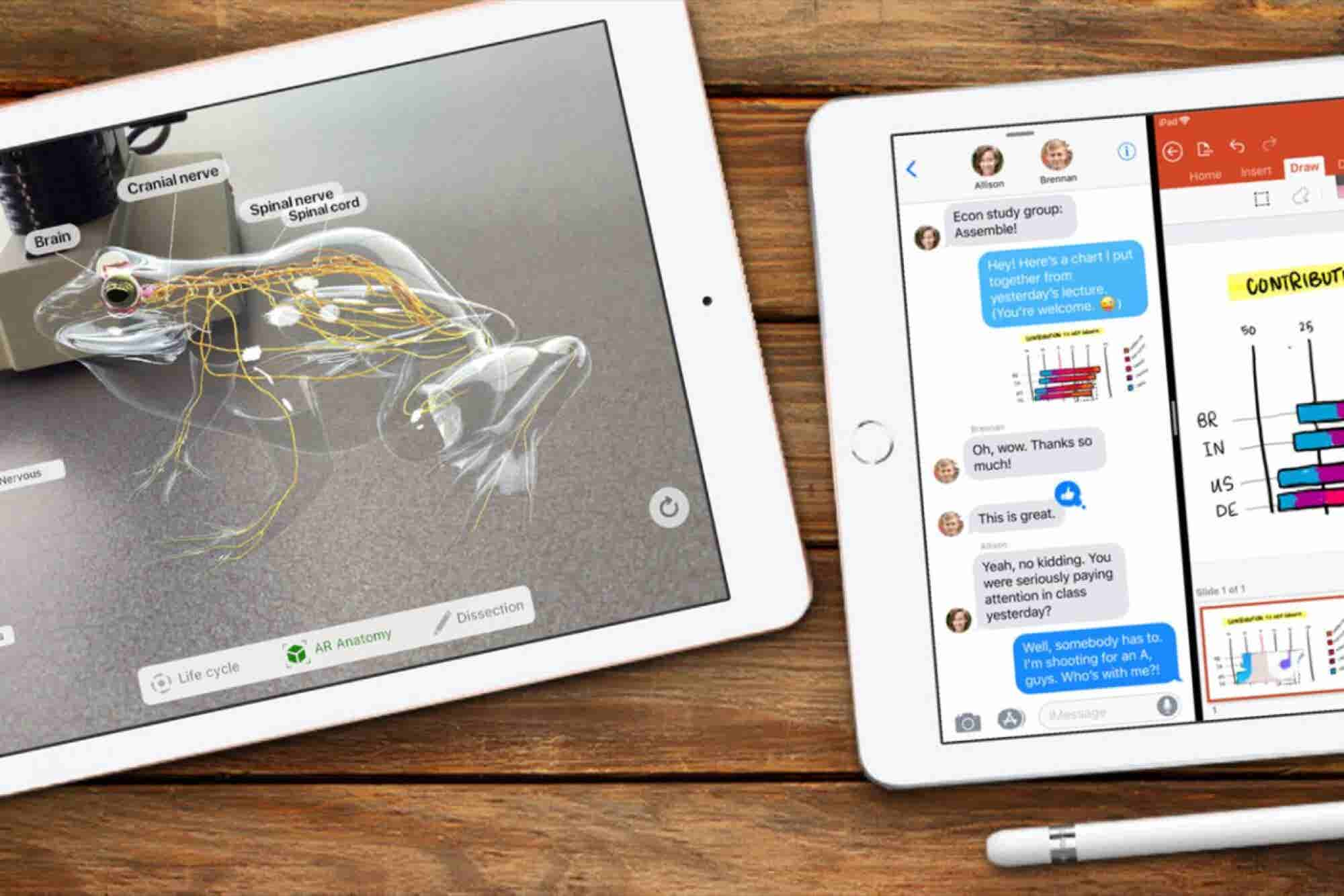 Should You Upgrade to the New Apple iPad?