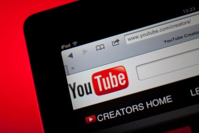 Most YouTube Influencers Still Don't Disclose Sponsored Deals, Study S...