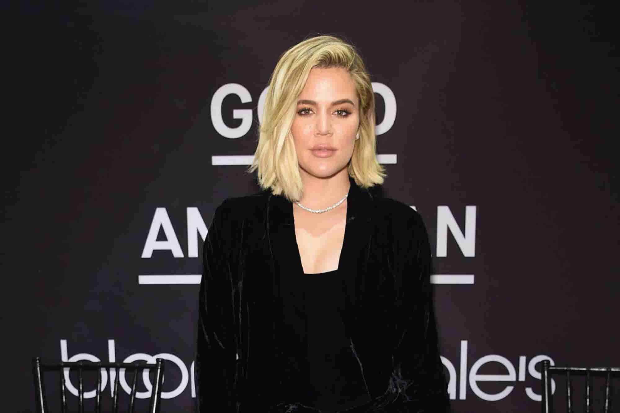 5 Launch Lessons From Khloe Kardashian's #GoodMama Fashion Line