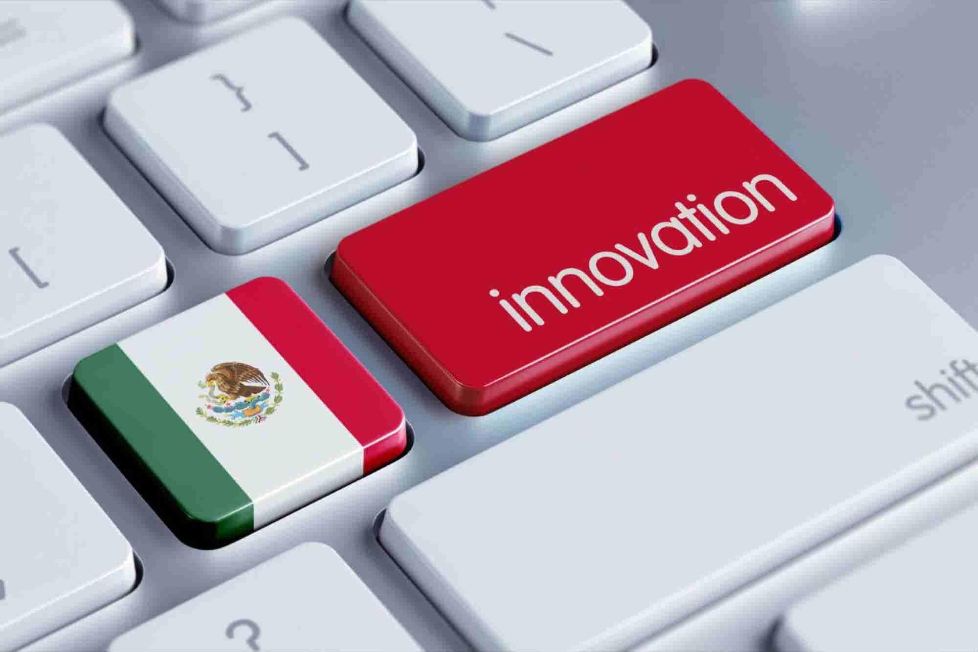 Tres profesores mexicanos figuran entre los más innovadores del mundo
